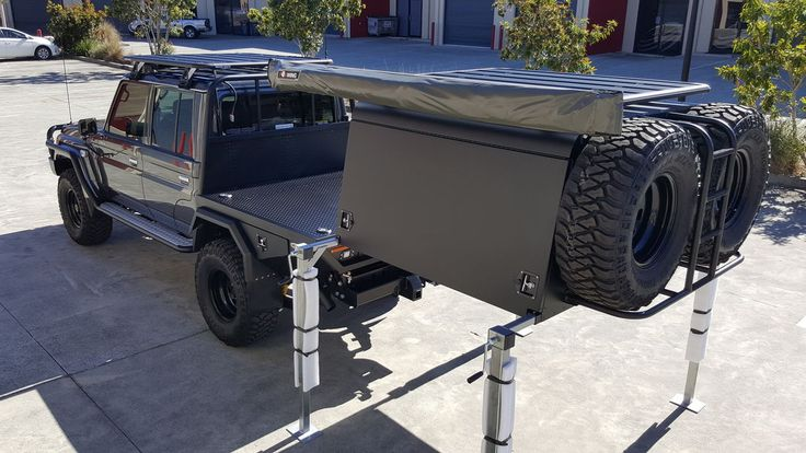 Outback Customs, Caboolture QLD | Automotive Customising