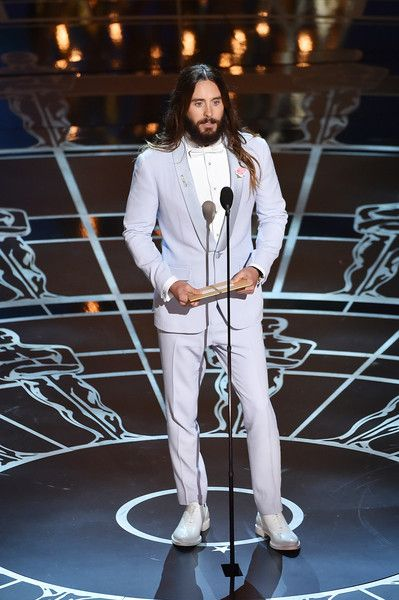 Jared Leto Photos: 87th Annual Academy Awards Show