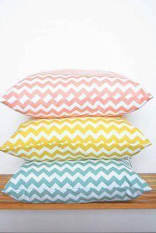 Úžitkový textil - _Pastelová Sviežosť... KoMPLeT vankúšik... 35x35cm - 6796088_