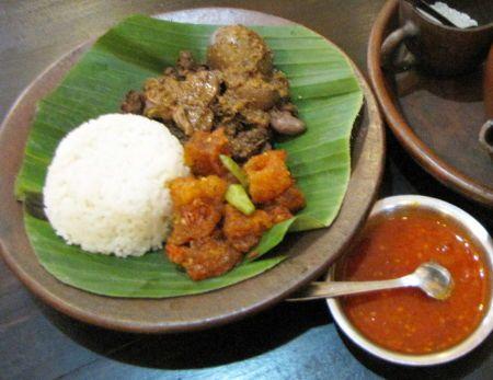 Nasi Gudeg Yogyakarta