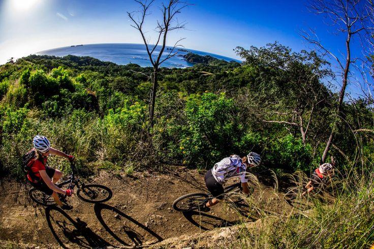 Photo Journal: Costa Rica Mountain Bike and Yoga Retreat  #costarica #mtb