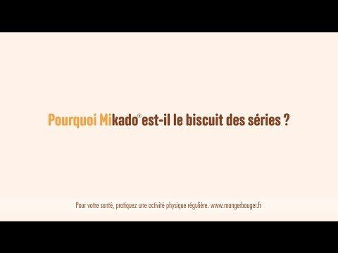 Devinette (j'aime les devinettes ! :). Pourquoi Mikado (groupe Mondelez) fait-elle partie de mes marques préférées en matière de publicité ? - Réponse #1 : Parce qu'elle a l'art de communiquer avec énormément d'humour. - Réponse #2 : Parce que c'est toujours...