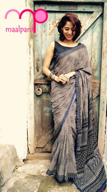 #CottonSaree for all #mothers  @http://www.maalpani.com/ @maalpani