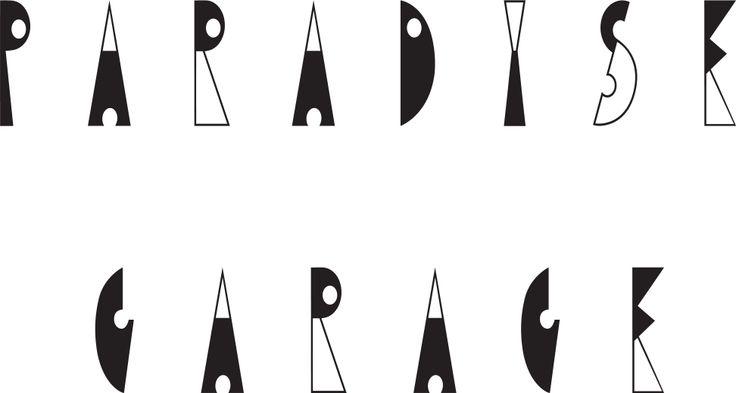 Paradise Garage, Paradise Row