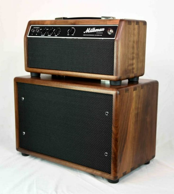 one extension acus guitar wood cabinet amp acoustic