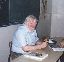 Кир Булычев (наст. Игорь Всеволодович Можейко)
