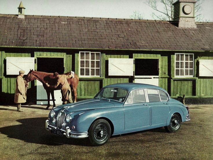 Coombs Mk2 Jaguar Archives - Pitt Lane Classic Cars