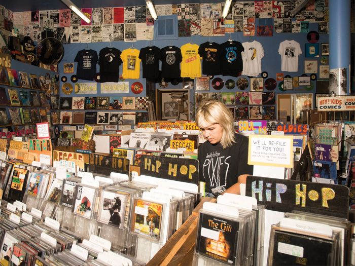 The Riot Grrrl Travel Guide to Olympia, WA. The eclectic port town of Olympia, Washington, put itself on the feminist map in the early '90s as the home of the riot grrrl movement, K Records, and badass lady-fronted acts like Bikini Kill and Sleater-Kinney. Washington's capital c...