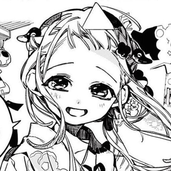Toilet Bound Hanako Kun Icons Tumblr In 2020 Manga Art Hanako Anime