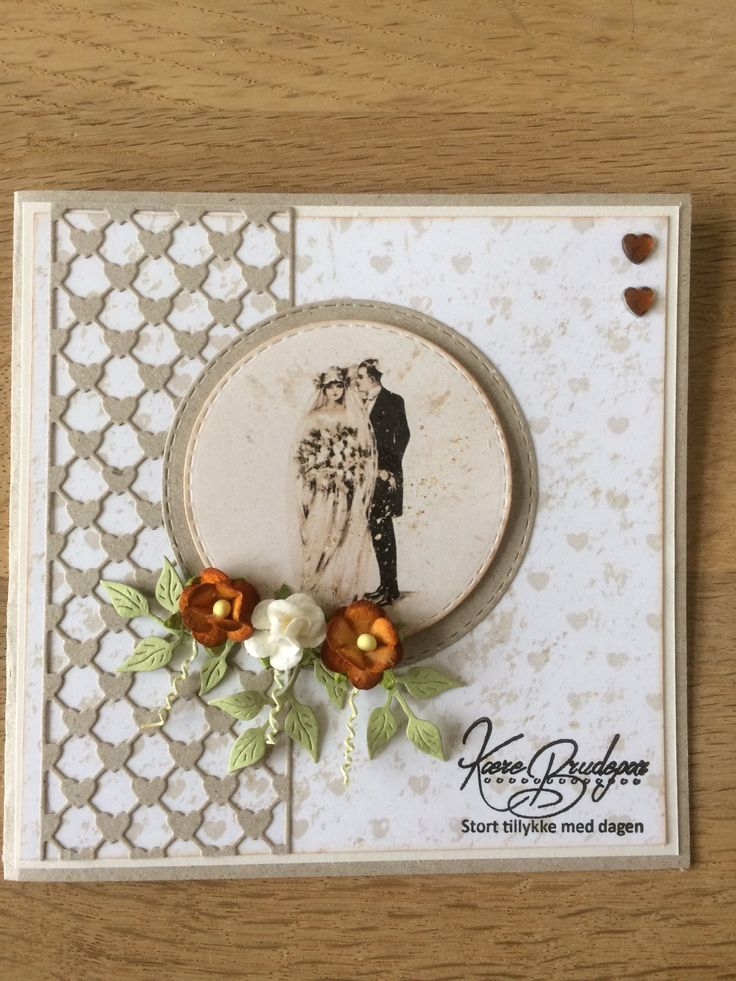 Papir og stempel fra Felicita design