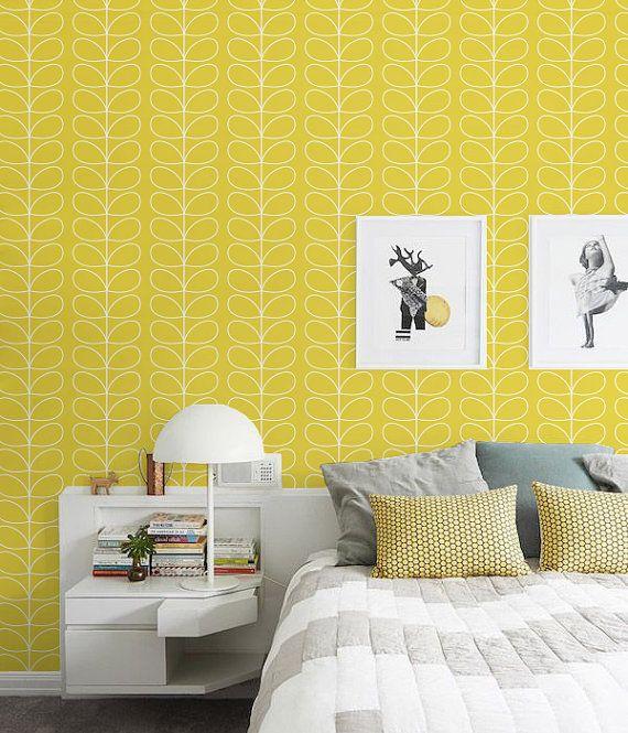 Les 25 meilleures id es de la cat gorie papier peint en for Temporary vinyl wallpaper