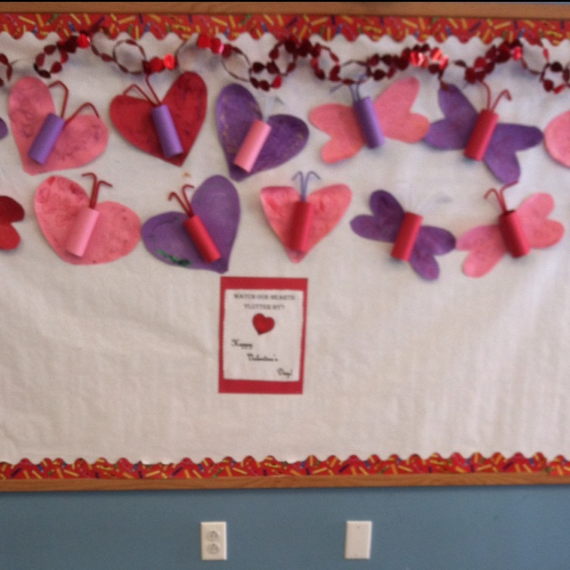 Toddler Classroom Valentine Ideas ~ Best valentine s day bulletin boards images on