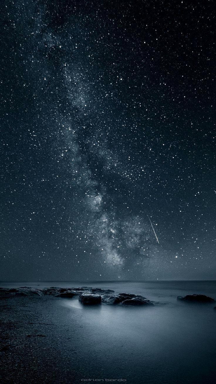 Ipad Wallpaper 4k Reddit Gallery Di 2020 Dengan Gambar Latar Belakang Pemandangan Galaxy Wallpaper