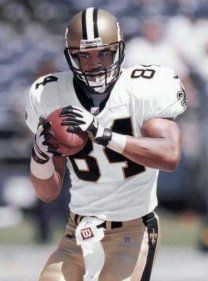 Austin Wheatley born November 16, 1977 in Milan, IL. Drafted by the New Orleans Saints in the 5th round (158th overall) of the 2000 NFL Draft. He only played in 4 games for the Saints that year as a Tight End.
