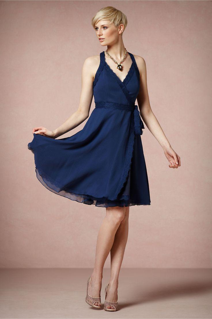 Lujoso Marina Vestidos Azules Para La Boda Galería - Ideas de ...