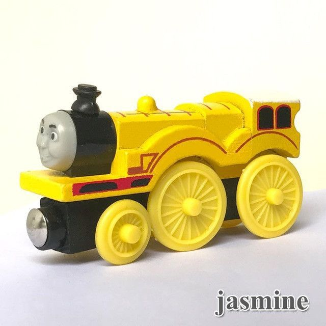 Magnetic thomas and friends Wooden Model Train