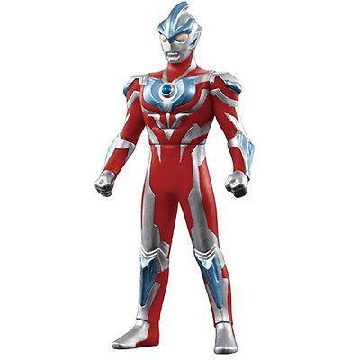 "Bandai Ultraman Ultra Hero 500 ""11 Ultraman Ginga"" 5"" Figure | eBay"