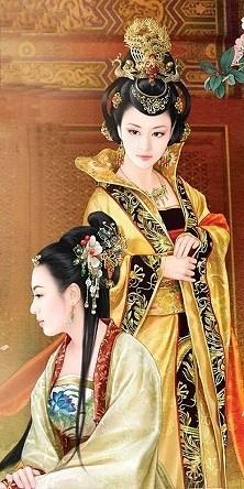 Chinese art ~-la-mujer-en-el-arte-chino-                                                                                                                                                     Más
