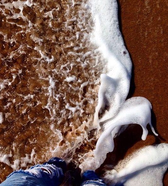 Umhlanga Beach, Durban, South Africa, Photo by Robyn Shar- summer fun- seafoam in the air- seafoam splash- summer splash- copyright of the image belongs to Robyn Shar