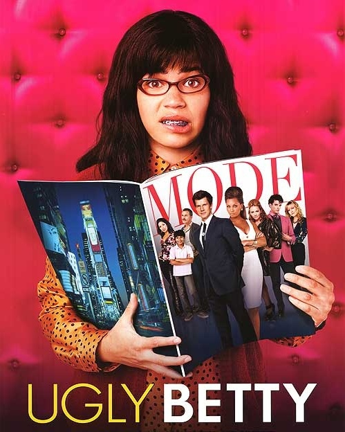Ugly Betty (click to watch trailer)