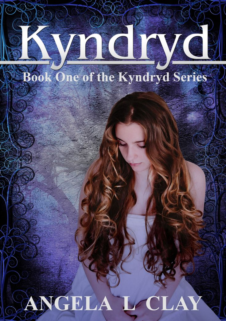 Ebook copies of my debut novel Kyndryd is now available on Amazon and Smashwords