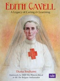 Buy a copy of our Edith Cavell Pitkin Guide from the Cavell Nurses' Trust online shop