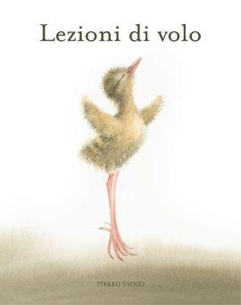 Lezioni di volo. P.Vainio. Clavis.