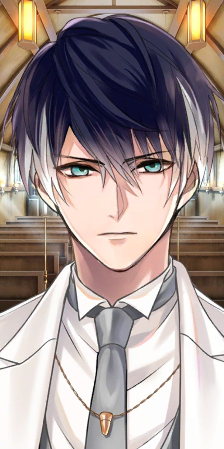 Pin by アユ on Anime Handsome anime guys, Handsome anime