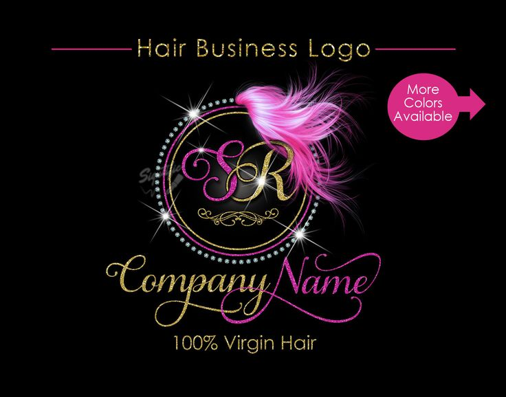 Excited to share the latest addition to our #etsy shop Hair Extensions Logo, Circular Diamond Bling Logo, Glitter Bling Logo, Custom Hair Logo, Hair Bundle Logo, Hair Packaging Logo, Brand Logo http://etsy.me/2k1oEny #everythingelse #graphicdesign #hairextensionslogo #circulardia