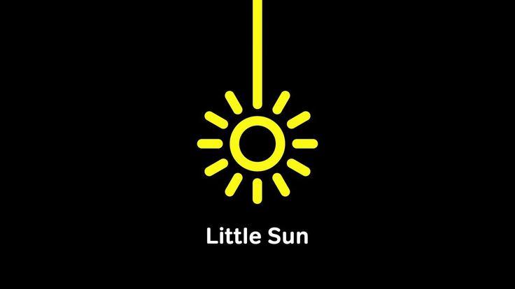 Little Sun in 2 Minutes on Vimeo