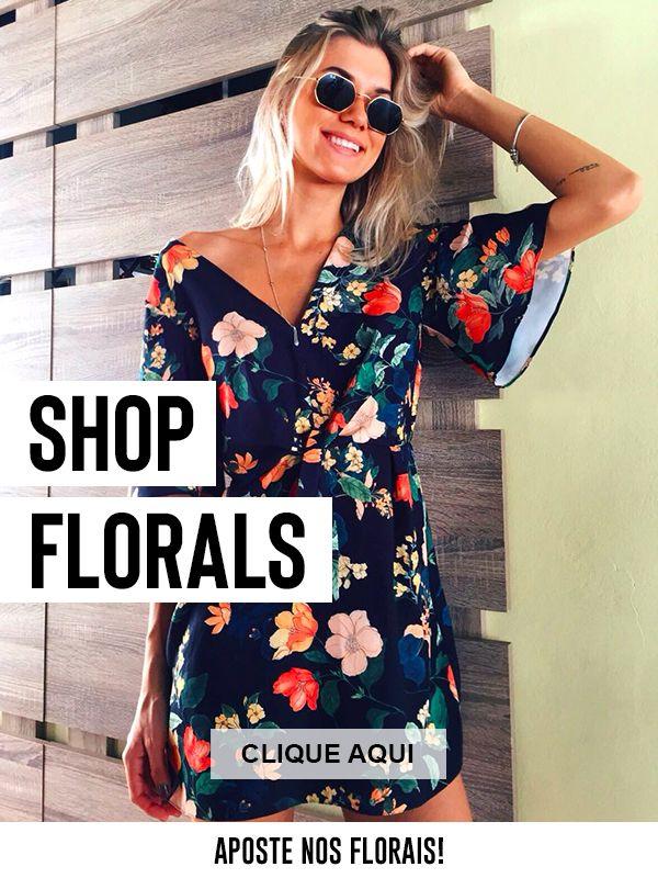 fbf77f02c Loja de roupas de moda jovem feminina e moda praia