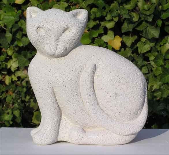 Skulpturen/Figuren aus Ytong? Fotos, Tips und Tricks gesucht... - Seite 1 - Gartengestaltung - Mein schöner Garten online