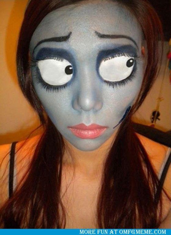 halloween beauty memes