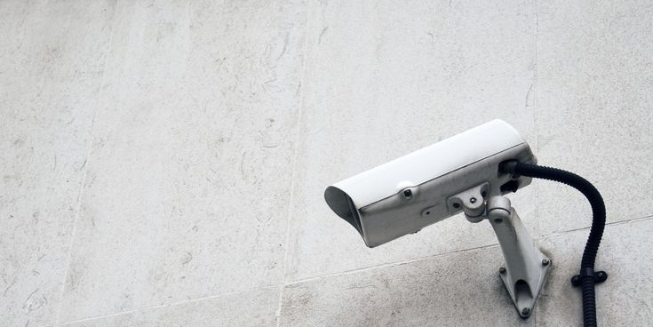The 2020 Olympics Will Be Another Glimpse Into Our Surveillance-Filled Future