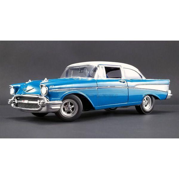 1957 Chevrolet Bel-Air Hot Rod - Acme A1807004
