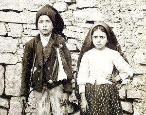 aprovada canonização dos pastorinhos Francisco e Jacinta marto