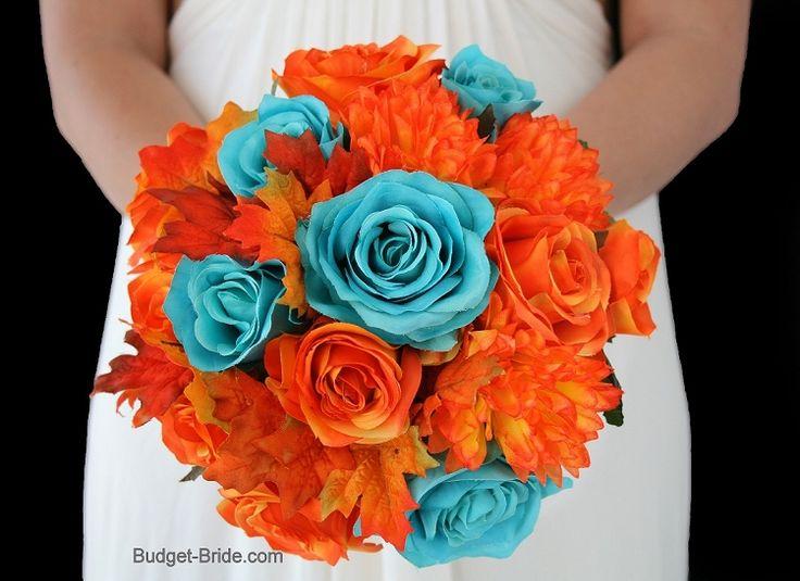 190 best Fall Wedding Flowers images on Pinterest