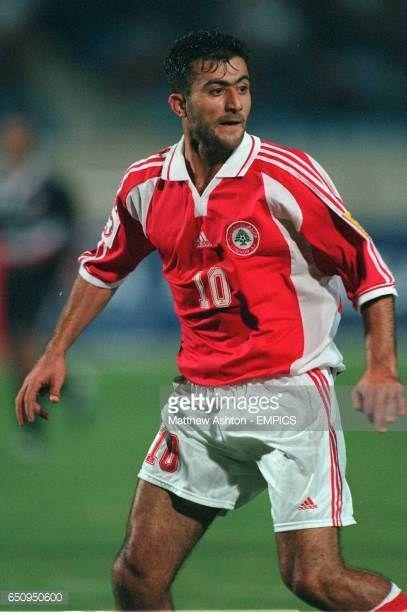 Moussa Hojeij Lebanon