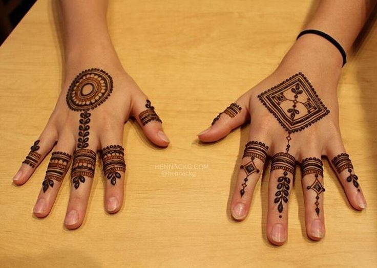 Henna Party Nyc : Small henna designs for legs a toe tattoo design love