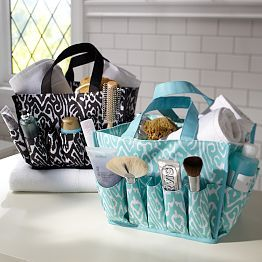 Bath Accessories, Dorm Shower Caddy & College Shower Caddy | PBteen