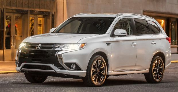 2017 Mitsubishi Outlander Design Style, Specs Engine, Price, Pictures - NewCarRumors