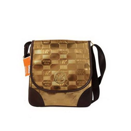 2017 new Michael Kors Logo Embossed Leather Large Gold Crossbody Bags Out on sale online, save up to 90% off hunting for limited offer, no tax and free shipping.#handbags #design #totebag #fashionbag #shoppingbag #womenbag #womensfashion #luxurydesign #luxurybag #michaelkors #handbagsale #michaelkorshandbags #totebag #shoppingbag