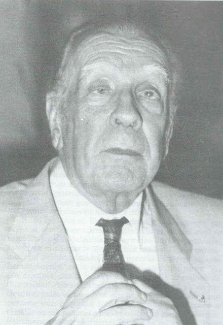 Borges todo el año: Jorge Luis Borges: Entrevista en Austin, 1976 -  Borges por Ernesto Monteavaro