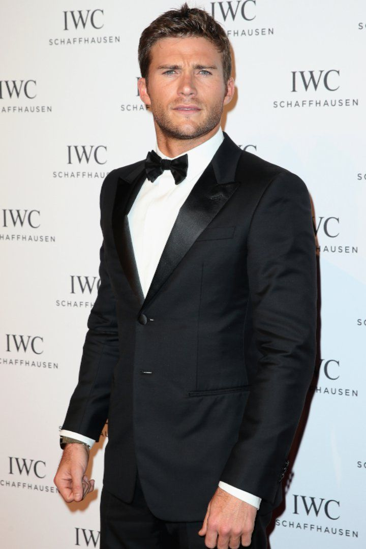 Pin for Later: Scott Eastwood Opens Up About the Horrific Car Crash That Killed His Girlfriend