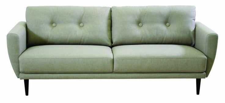 Stella grå soffa | Soffor online | Soffor Stockholm