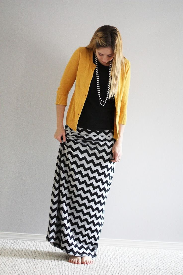 best 20 chevron maxi skirts ideas on pinterest maxi