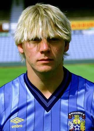 Stuart Pearce.