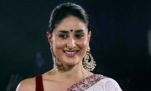 Kareena Kapoor's De-Glam Avatar in 'Satyagraha- Democracy Under Fire' - All India News