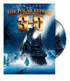 The Polar Express [DVD] is suggested by library aide, Devin Suits.  She enjoyed the film, but says the North Pole was a bit creepy.  :-)