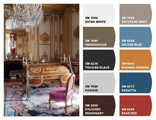 133 Best I Love Color Palettes Images On Pinterest Color